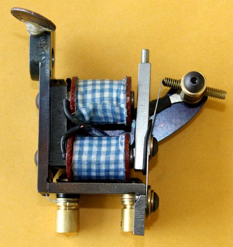 tattoo machines for sale - GREGORY DI GIACINTO- PROFESSIONAL TATTOOER