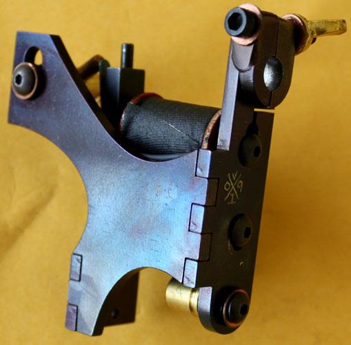 dovetail model B